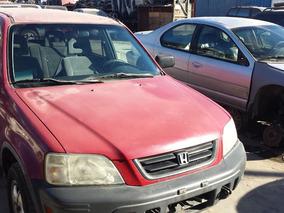 Honda Crv 97-02 2.0 Autopartes Repuestos Refacciones