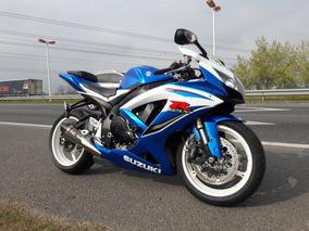 Suzuki Gsxr 600 / Yamaha R6 / Honda Cbr 600 / Kawasaki 600