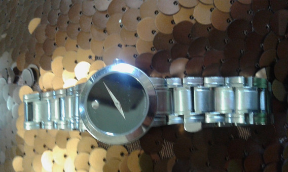 Reloj Movado Original Mujer