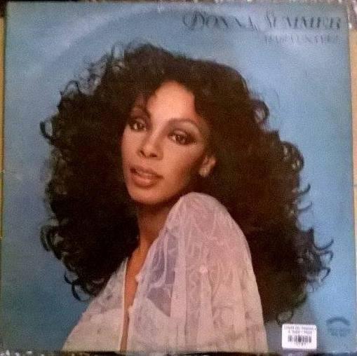 Disco Vinilo Donna Summer .habia Una Vez...