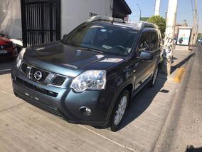 Nissan Xtrail 2014 Blue Edition