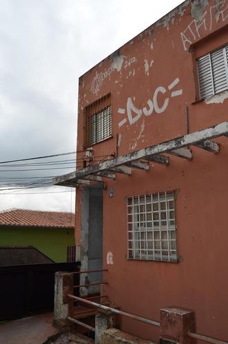 Prédio Comercial/residencial Para Reformar