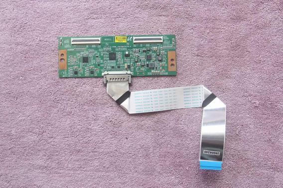 Tcon + Flat Philips 48pfg5000 13vnb-s60tmb4c4lv0.0