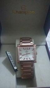 Relógio Champion Com Garantia De 1 Ano