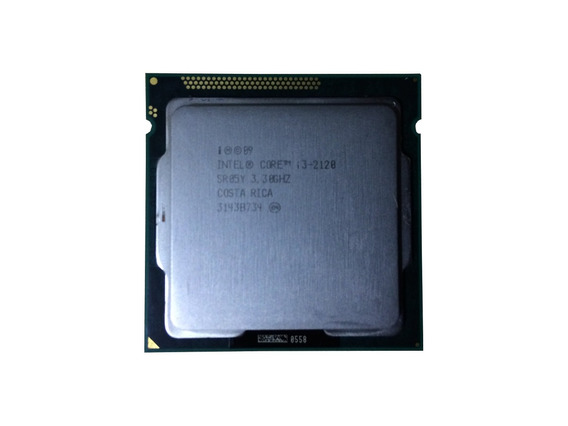 Intel Core I3 2120 Com Cooler E Suporte Testado E Aprovado