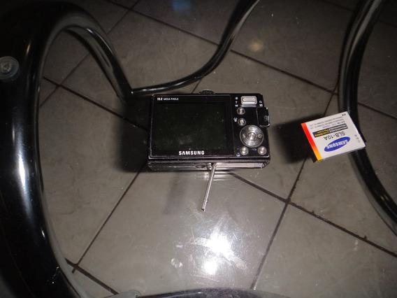 Câmera Samsung L200