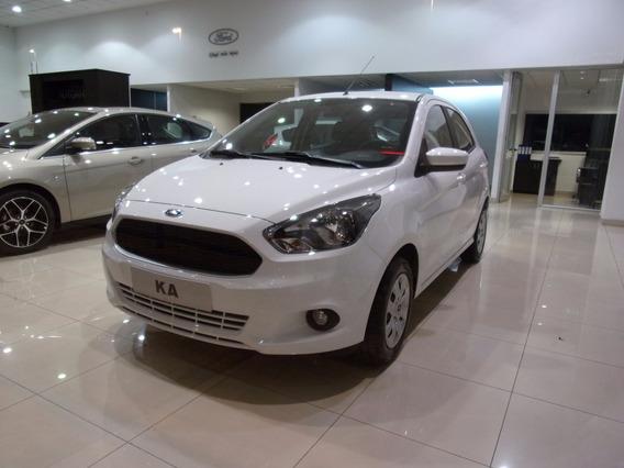Ford Ka 1.5 Se 5 P Patentado 2019