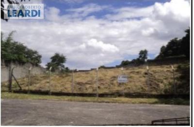 Terreno Em Condomínio Chácara Das Paineiras - Carapicuíba - Ref: 394911