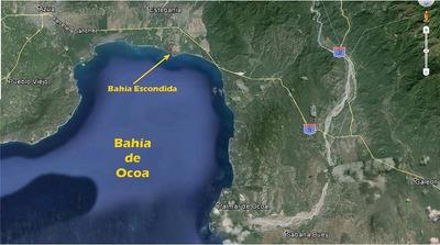 Oportunidad En Playa Caracoles, Terreno De 43,960 Mts2