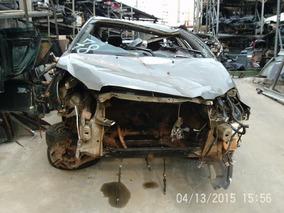 Sucata Toyota Corola 1.8 At 08 Somente Para Retirar Peças
