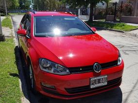 Volkswagen Golf Variant Confortline 1.4 Tsi 30.000km