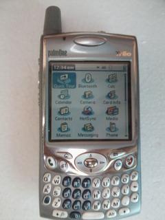 Smartphone Pda Palm One Treo 650 Gsm