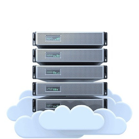 Vps Cloud Server Xeon 1nucleo / 1 Gb-ram / Tráfego Ilimitado