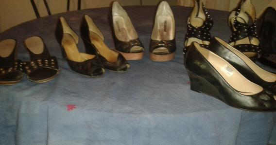 Zapatos (tacos Chinos)