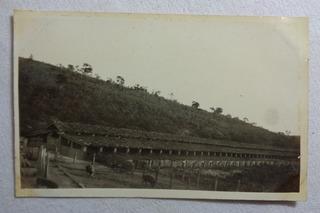 Cartão Postal Cambuquira Minas Gerais 1927