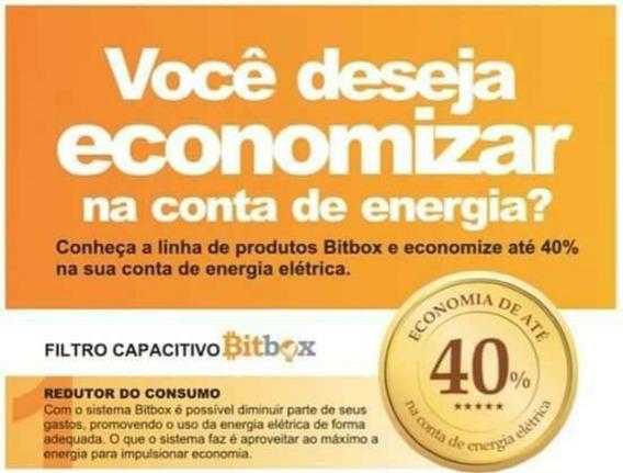 Economia De 40% Garantido Na Sua Conta De Energia.