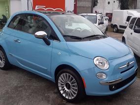 Fiat 500 - Sacalo Con $ 39.000 O Entrega Tu Usado Y Cuotas