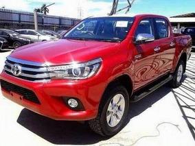 Toyota Hilux 2.8 Srx Okm Por R$ 179.499,99
