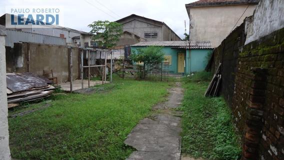 Area Macuco - Santos - Ref: 395906