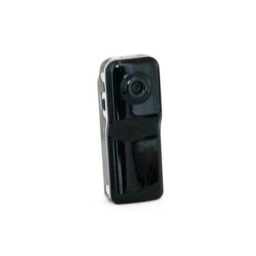 Imagen 1 de 5 de Mini Camara Espia Dvr Alta Definicion Hd Activado Por Voz
