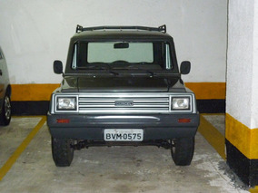 Gurgel Tocantins Tr 1990 - Original
