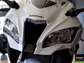 Kawasaki Ninja Zx10 R Abs 0km Concesionario Quilmes