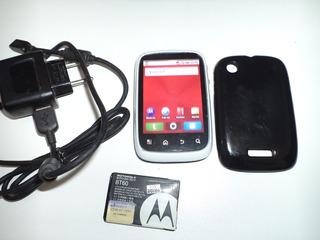 Celular Motorola Xt300 Teclado Qwerty