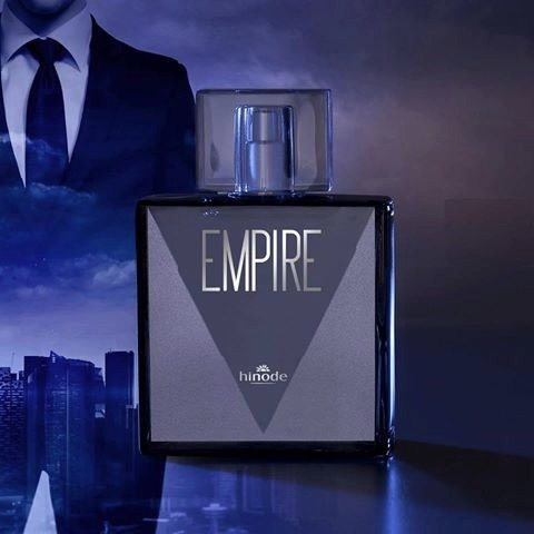 Perfume Hinode Empire