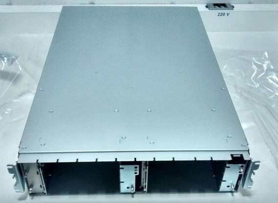 C7508b Hp Storageworks Tape Array 5300 Field Rack - Na Caixa