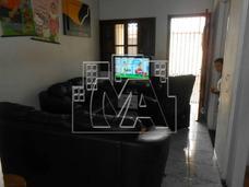 Casa Com Edicula , Piscina , Churrasqueira , Em Local Residencial , Com Até 10 Vagas Para Veiculo , Aceita Financiamento Bancário , Em Praia Grande