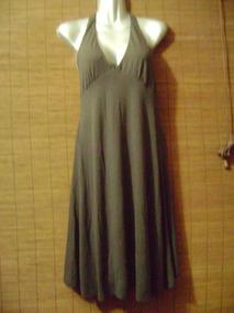 Hermoso Vestido De Fiesta, Talla M.(42-44)