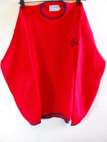 Femme Sweater Colegio San Nicolas De Los Arroyos Large R1 05