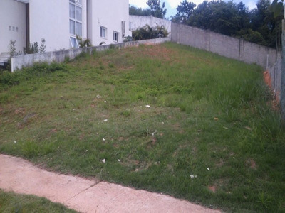 Terreno Residencial Em Salvador - Ba, Alphaville Ii - Ar446