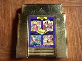 Quattro 4 Adventure Nintendo Nes