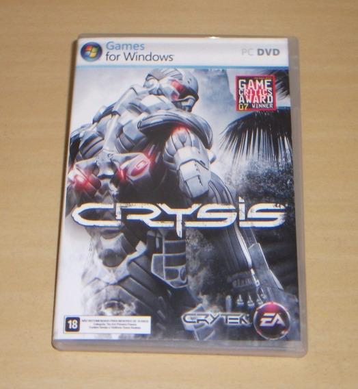 Crysis 1 - Pc
