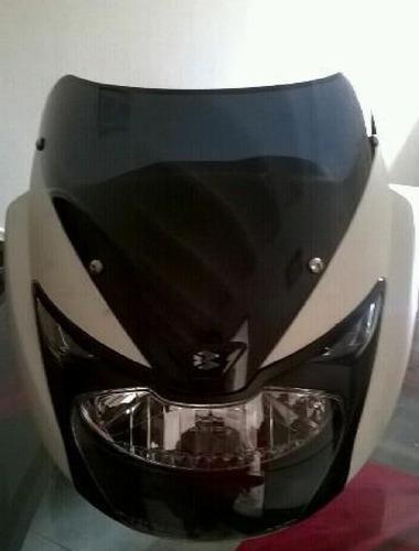 Farola Carenaje Moto Pulsar Ug 220 180 Envio Gratis