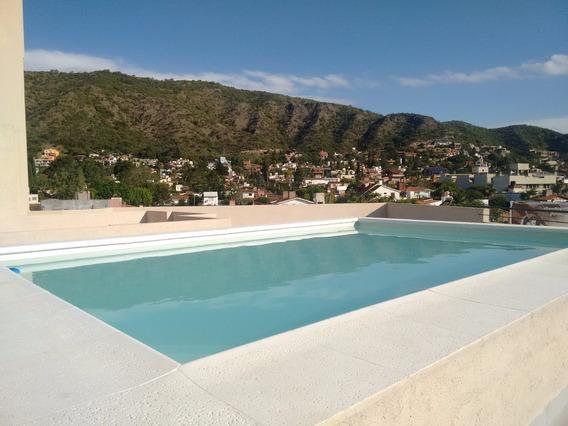 Departamento Nuevo Planta Baja Con Patio Propio Y Cochera