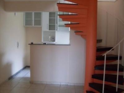 Cobertura Duplex 3 Dorm Arm. Embut. 2 Vagas Churrasq E Forno