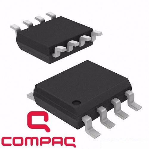 Ci Chip Bios Compaq Cq40 Intel Jal50 La - Gravado - Original