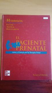 El Paciente Prenatal