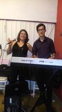 Tecladista Y Cantante La Mejor Opción... Y Misas (soprano)