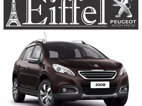 Peugeot 2008 Allure 1.6 0 Km. A Patentar Retira Ya !!