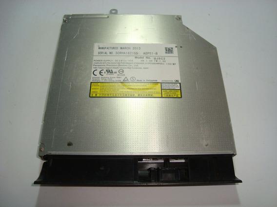 Gravadora Dvd Slim Cce Ultra Thin U25 U25l U25l+