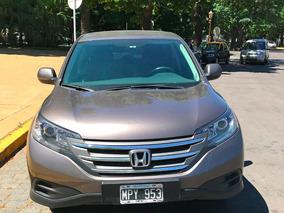 Honda Cr-v 2013 2.4 Lx At 4x2 185cv L12