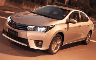 Toyota Corolla 1.8 Gli Upper Aut Okm Por R$ 77.999,99