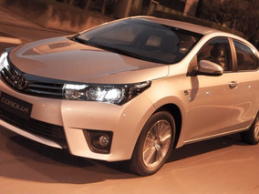 Toyota Corolla Xei Top 0km 18/19 Por R$ 93.499.99