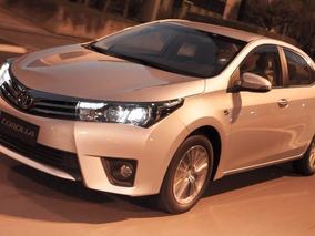 Toyota Corolla 2.0 Xei Aut. 18/19 R$ 94.999,99