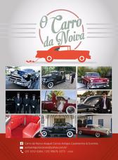 Carro Da Noiva Aluguel Carros Antigos Casamentos Eventos