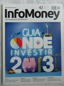 Revista Info Money Nr. 42-jan/fev 2013