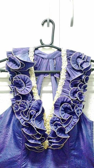 Vestido Madrinha / Mãe De Noiva